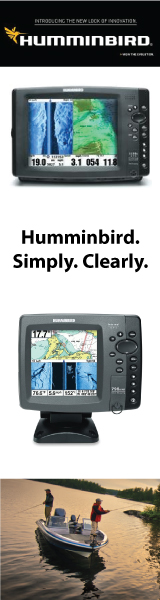 Click to view Hummingbird products sold at The Fishin' Hole