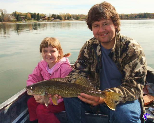 Fall walleye fishing article the fishin 39 hole for Fall walleye fishing