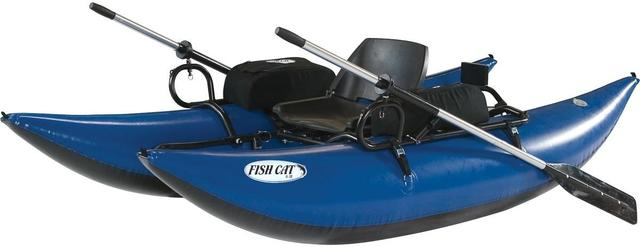 OUTCAST Pontoon boat FISH CAT 9 IR 3880837 The Fishin Hole