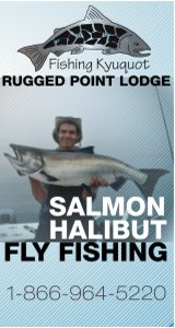 Click to view Fishing Kyuquot